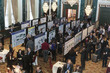 PDAC-SEG SMC 2016 Crowds and posters