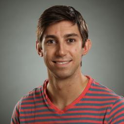 Adrian Rehm