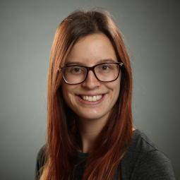 Danielle Shirriff